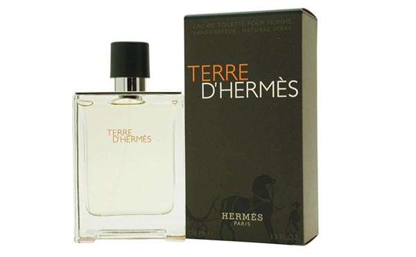 birthday gift ideas for husband hermes cologne