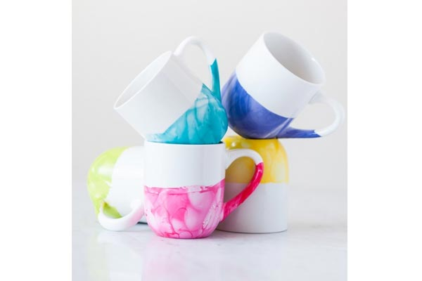 creative handmade gifts for boyfriend mug