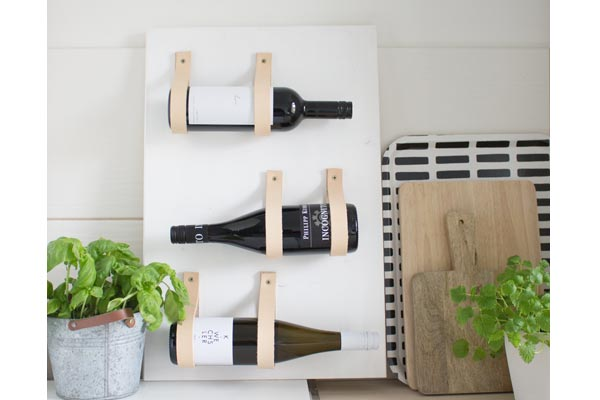 creative-handmade-gifts-for-boyfriend-wine-rack