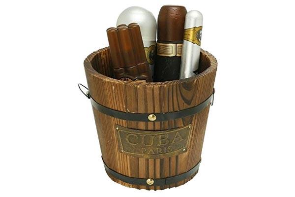 gift baskets for men cuba