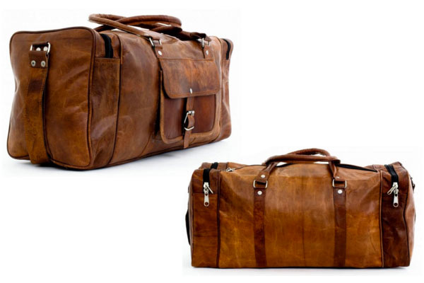 gifts for men under 100 dollars duffel bag