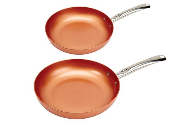 mens gift ideas under 50 copper pan