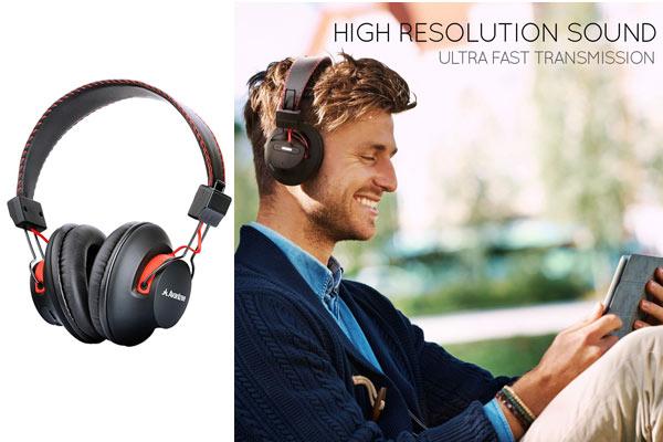 mens gifts under 50 headphones