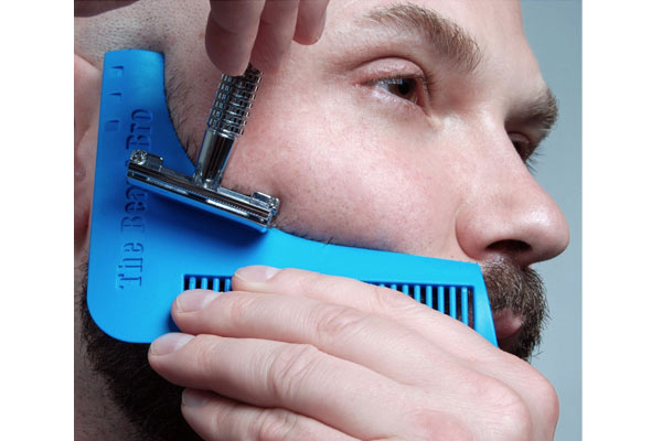 most popular gifts for men beard shaping tool