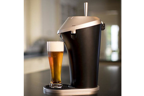 the best gift for him beer system