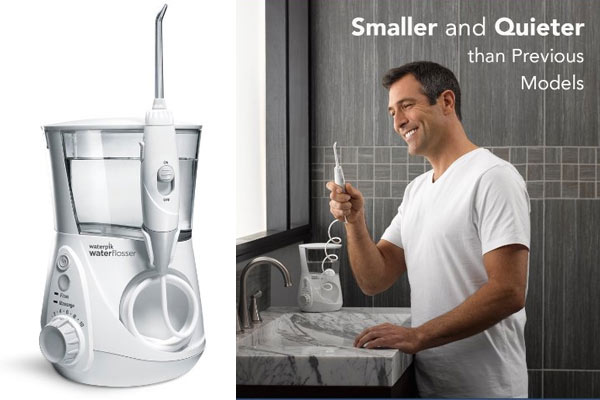 the perfect gift for him waterpik