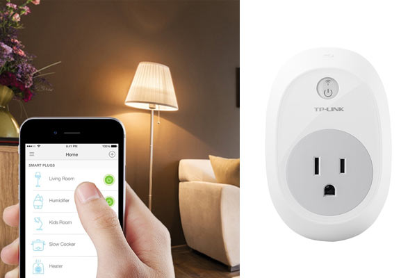 Christmas gifts for dad smart plug