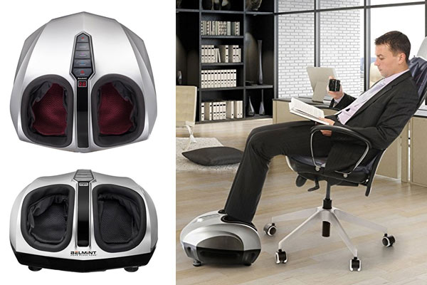 best christmas gifts for guys foot massager