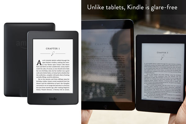 best christmas gifts for guys kindle