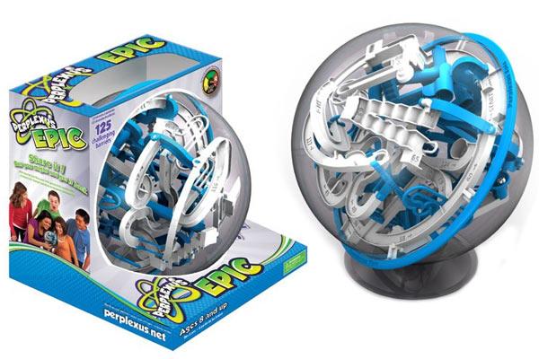 christmas gifts for boys brain teaser