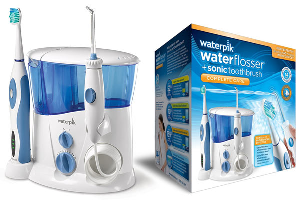 christmas gifts for husband water flosser