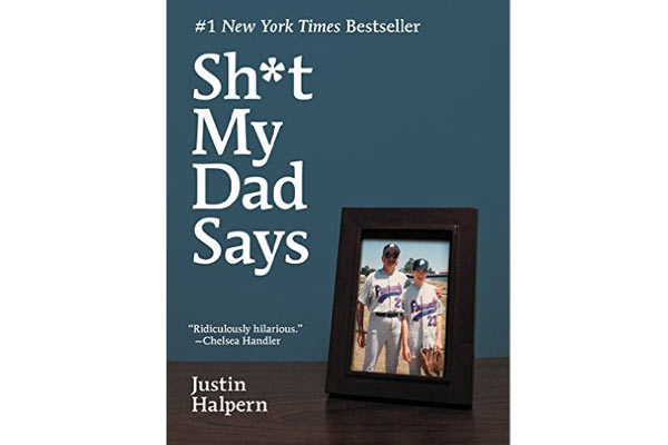 dad christmas gifts funny book