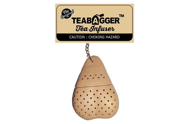 gag gifts for men tea infuser
