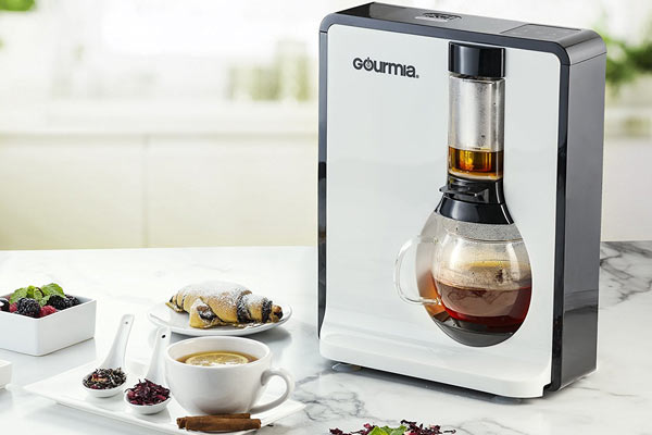 Gift Ideas For Male Coworkers Tea Maker