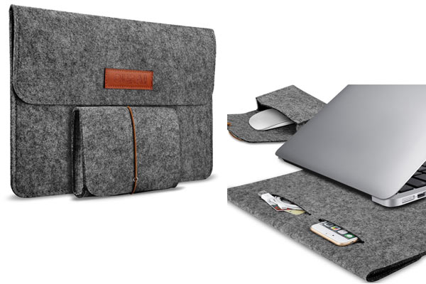 good gifts for guys laptop sleeve