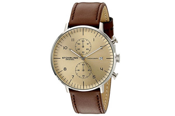great gifts for guys watch