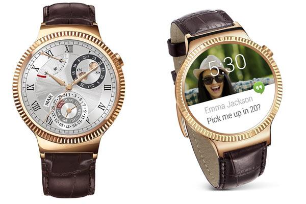 Husband Birthday Present Huawei Smart Watch