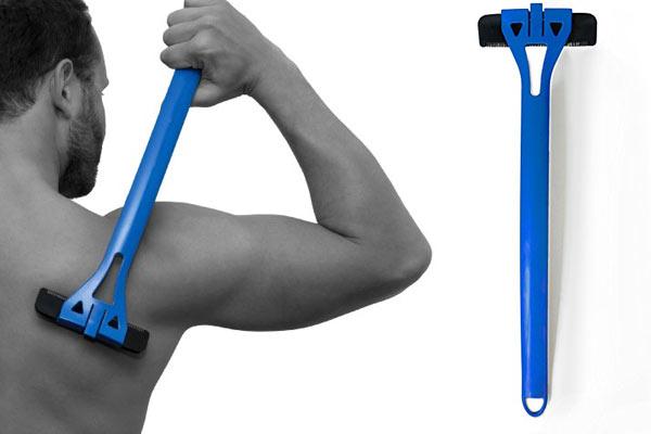 popular gifts for men back shaver