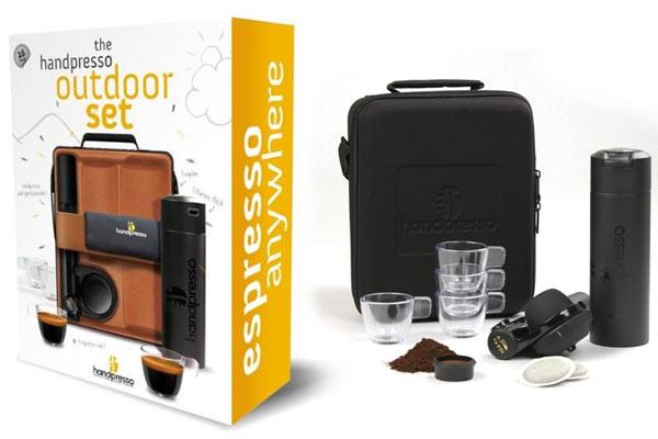 popular gifts for men handpresso