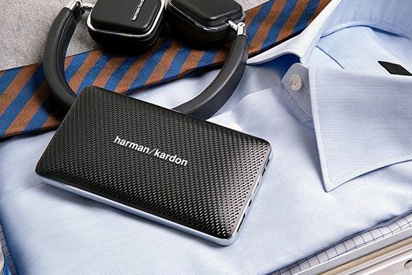 popular gifts for men portable speaker
