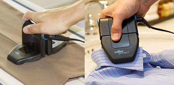 popular gifts for men travel iron