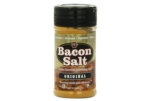 small presents for guys bacon salt