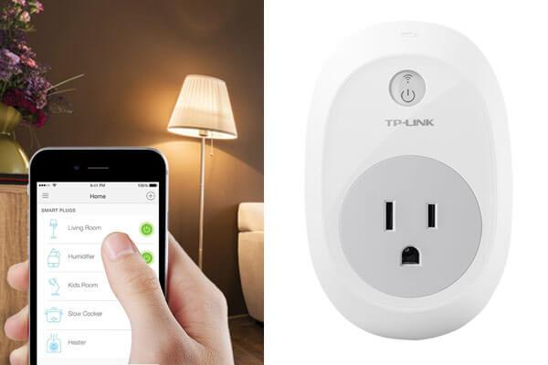 small presents for guys smart plug