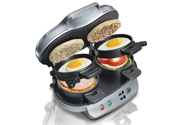 unique birthday gifts for him sandwich maker