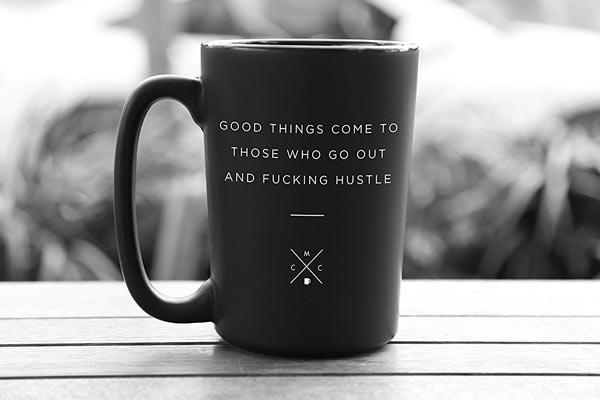 xmas presents for men mug