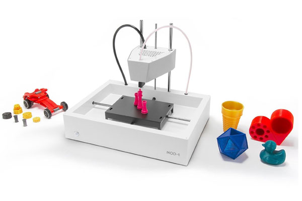 birthday gifts for him 3D printer