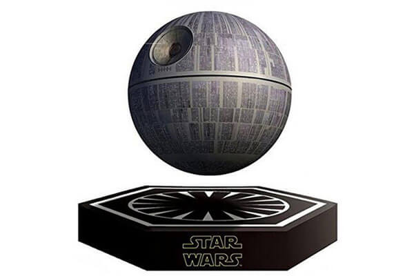 birthday gifts for him floating speaker