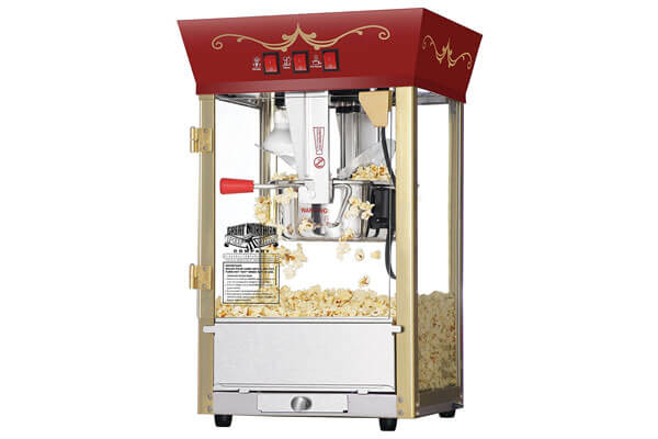 birthday gifts for him popcorn maker