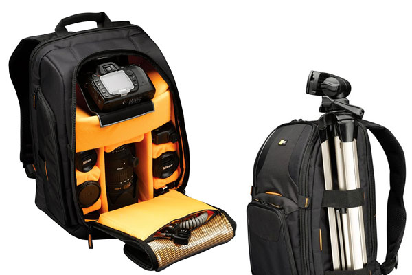mens backpack for photographer
