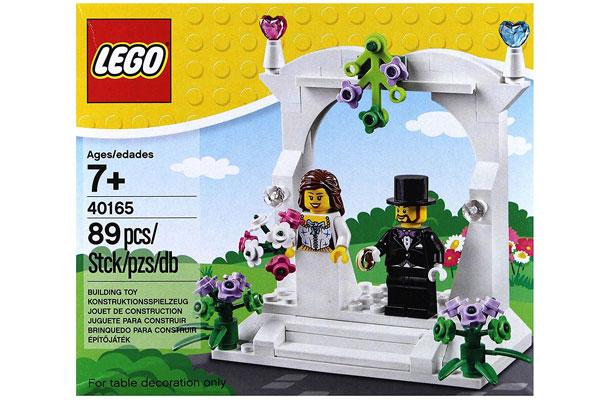 wedding gift for coworker wedding lego