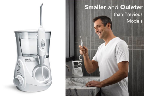 40th birthday gifts for men waterpik