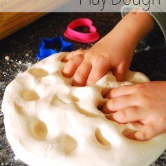 Honest Kitchen Force Decore Silky Soft Play Dough - Tgif This Grandma Is Fun