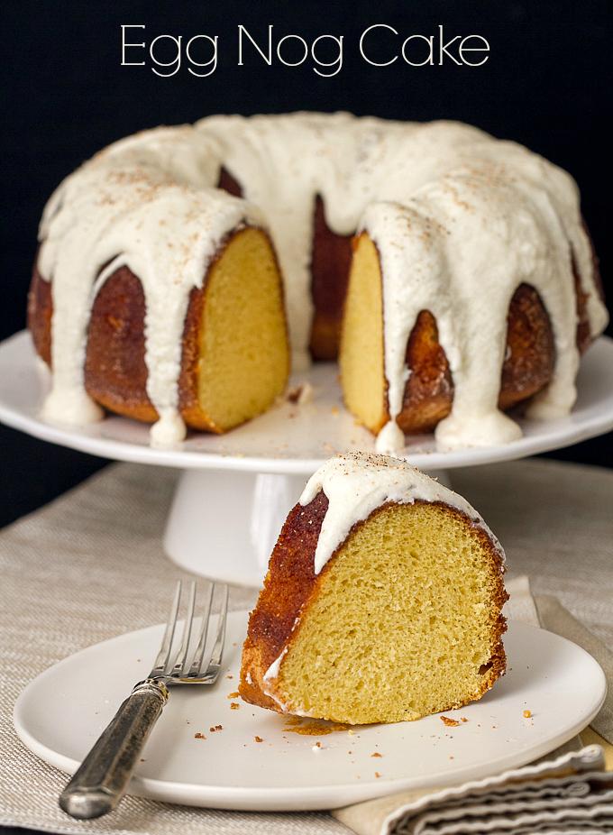 Eggnog Bundt Cake Recipe Tgif This Grandma Is Fun