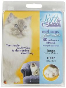 Soft Claws for Cats