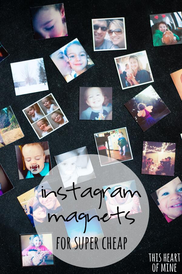 Instagram Magnets 1
