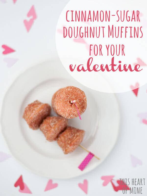 Valentine Donuts 5