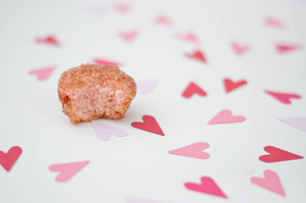Valentine Donuts 6