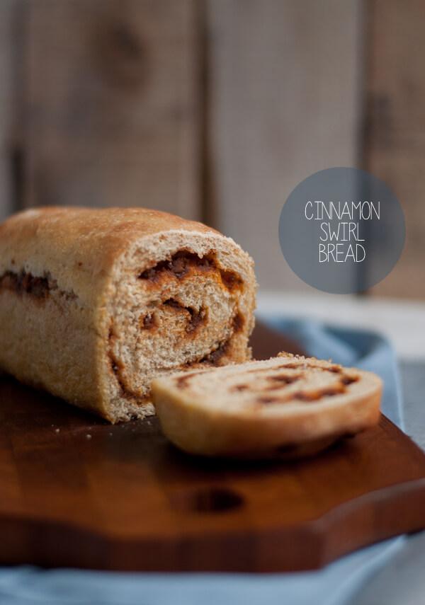 Recipe Cinnamon Swirl Bread This Heart Of Mine