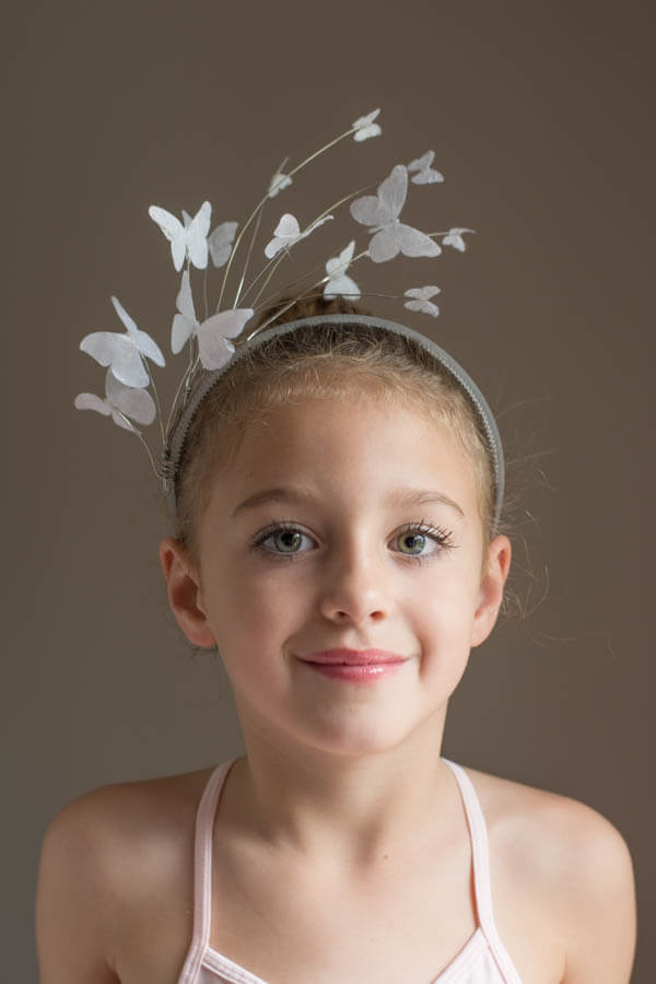 Ballerina Headband • this heart of mine 19d8c21e337