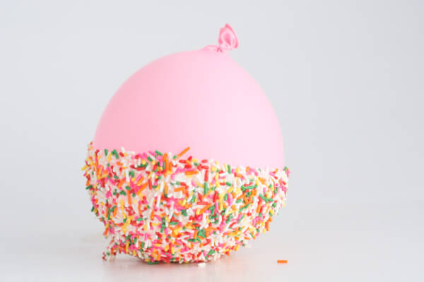 How to Make a Sprinkle Bowl   this heart of mine
