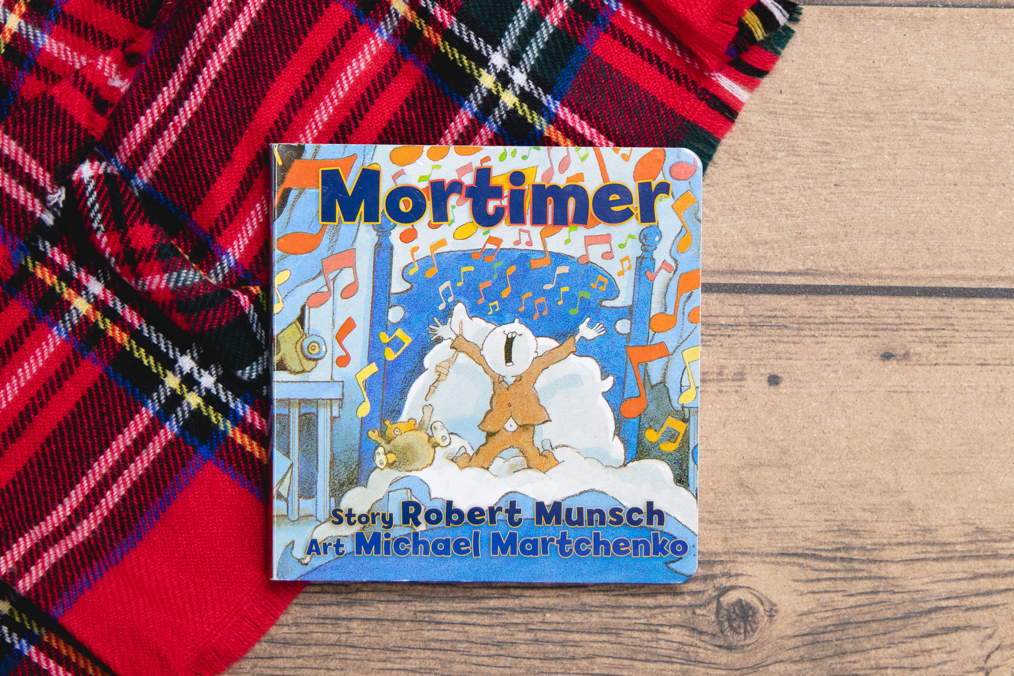 Ho Ho Holiday Reading Top 10 Books For Kids