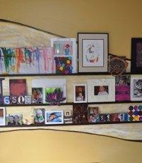 Child Room Wall Decor