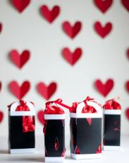 Love Valentine Bag