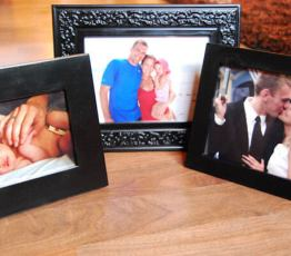 Picture Frame Redo