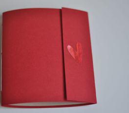 Sewn Book