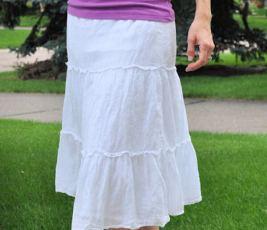 Skirt Redo